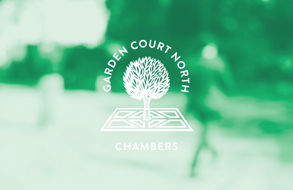 Mark George QC on why we do what we do (ie, Legal Aid)
